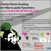 Newsletter #124: Hunting Foto Amal, 23 April 2011