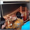 Pameran Foto Dialogue with Nature - Palembang