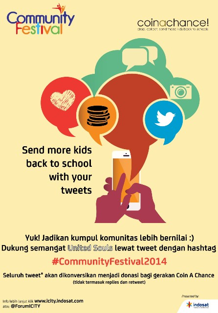 image_coin collecting_community festival 2014_indosat_coin a chance.jpg