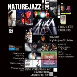 Naturejazz Photo Contest 2015