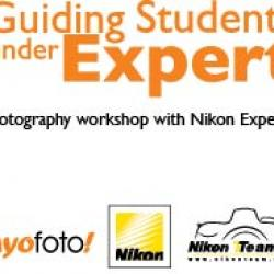Guiding Student Expert Series