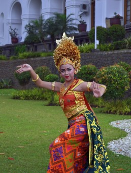 tradisional indonesia