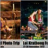 Newsletter #140: Photo Trip To Festival Loi Krathong Thailand, Special Price With Limited Seat